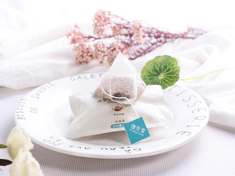 梔子茶包怎么樣-福建劃算的復生堂香櫞茶包供應