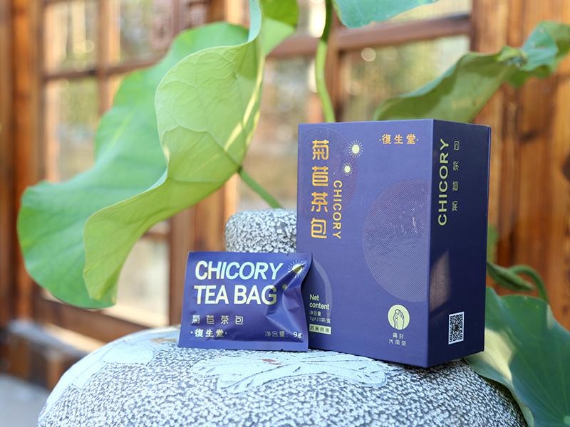 批發祛痛風茶|哪里有供應優惠的復生堂菊苣茶包