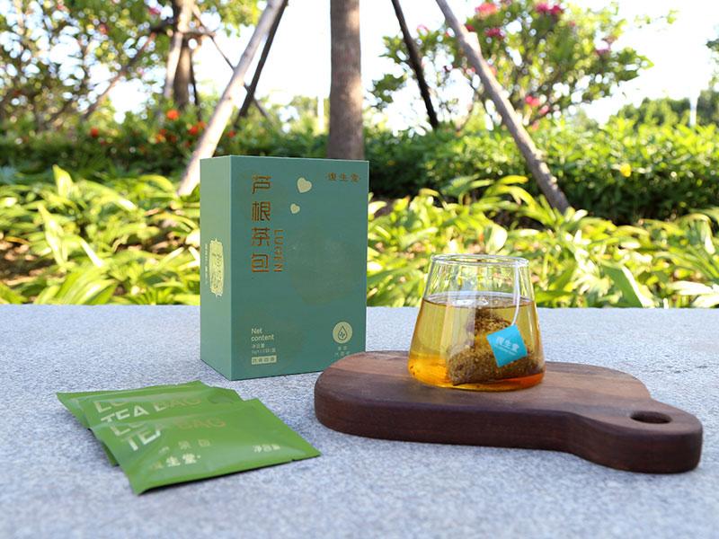 辅助降低血糖厂商代理_福康仁爱高品质復生堂美棠茶包供应
