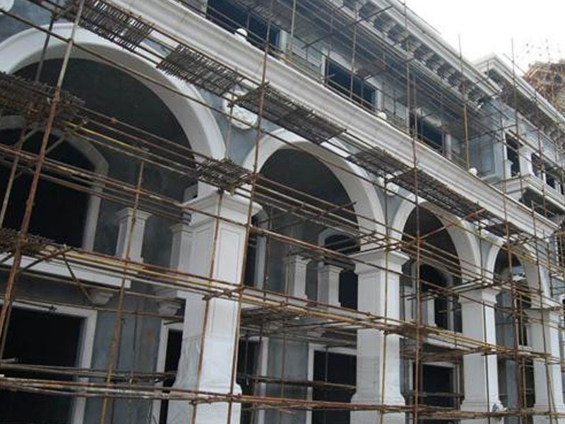 哈尔滨罗马柱价格-哪儿有卖高质量的哈尔滨grc构件