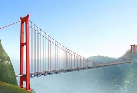 福州悬索吊桥厂家-天赐游乐设备_悬索桥品质优良