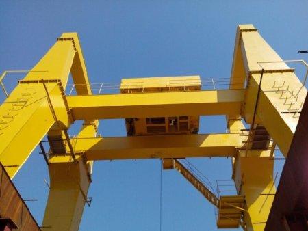 绝缘桥式起重机价格|广东价格合理的桥式起重机