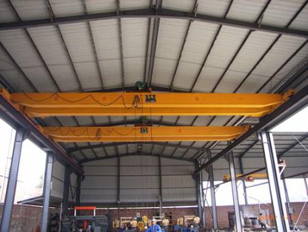 惠州20吨桥式起重机厂家-惠州价位合理的起重机哪里买