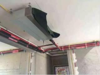 多聯機清洗-口碑好的中央空調機組維修哪里有