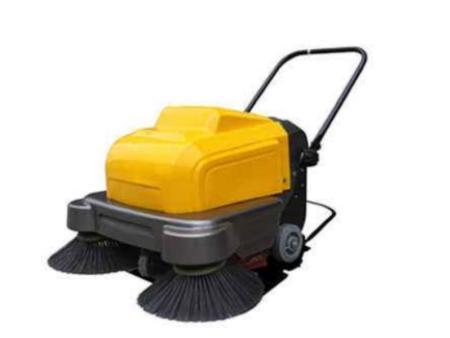如何进行扫地机的日常保养工作