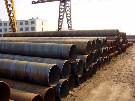 山西无缝钢管-河北鑫源浩管业高性价碳钢管道配管出售