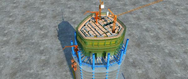 工程施工动画公司|专业的工程施工动画制作服务商