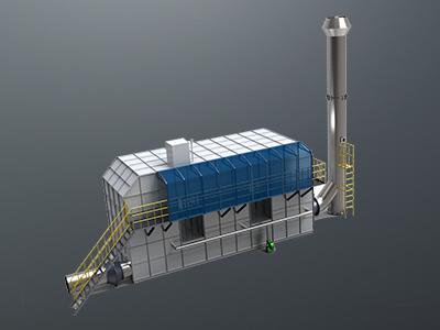 爱迪特环保_质量好的蓄热式催化氧化设备提供商,物超所值的蓄热式催化氧化设备