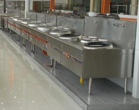 二手厨房厨具设备回收