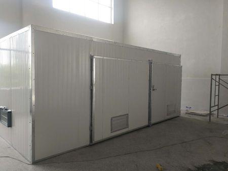 赞!空气能烘干万博体育ios客户端下载--空气能热泵烘干机--空气能烘干房