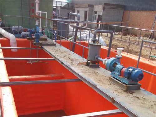 稀土化工设备型号_昊佳林环保提供质量良好的西安稀土化工设备