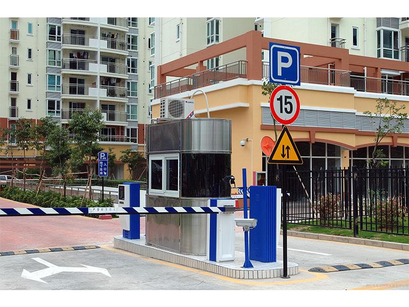 上海车辆识别系统-超跃科技的车辆识别系统报价