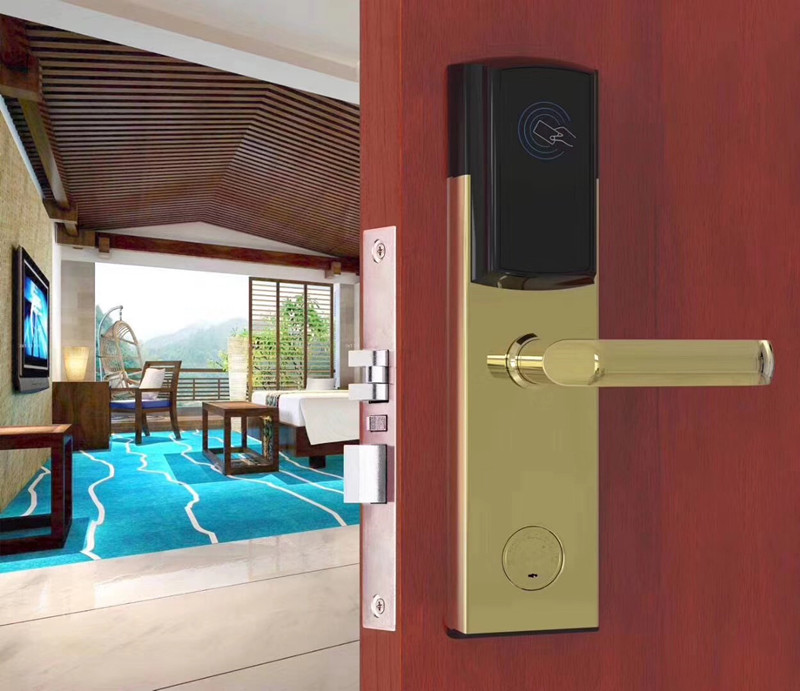 宣城酒店智能门锁厂家-深圳口碑好的宾馆门锁供应