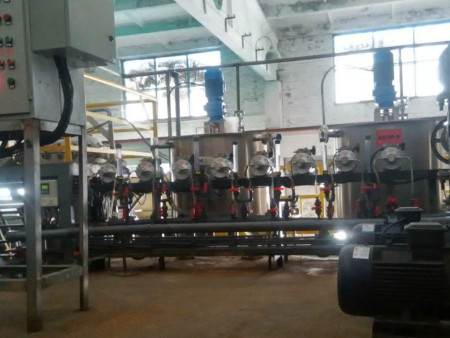 塑料防腐设备供应厂家-昊佳林环保西安塑料防腐设备作用怎么样