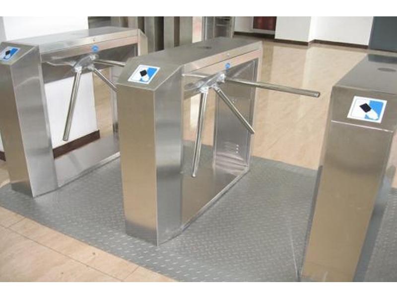 南昌人行通道閘機-超躍科技供應有品質的人行通道閘機