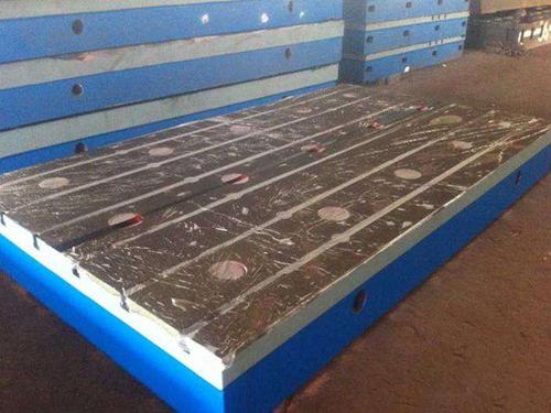 划线平板价格-质量好的铸铁平台-泊头市鸿耀机械倾力推荐