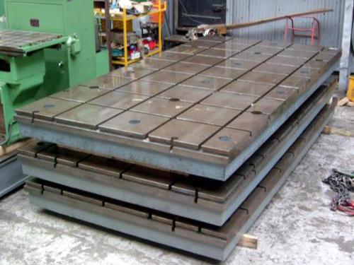 铸铁平台价格-厂家直销河北铸铁平台