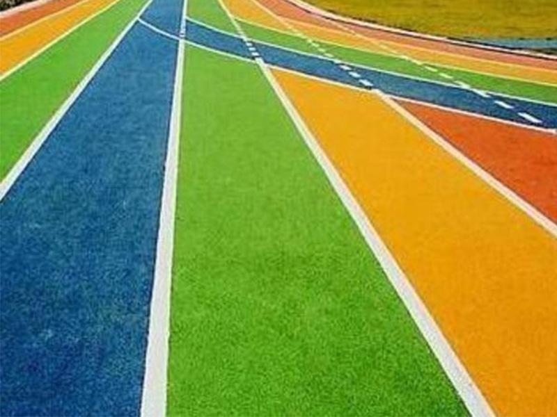 混合型塑胶跑道厂家|想买品质优良的EPDM塑胶跑道就来庭久体育场地工程