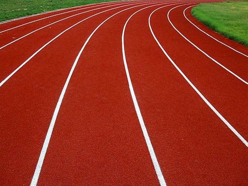 EPDM塑膠跑道_庭久體育場地工程供應具有口碑的-EPDM塑膠跑道
