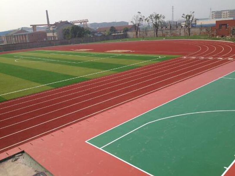 EPDM塑胶跑道供应-上海市新品EPDM塑胶跑道供应