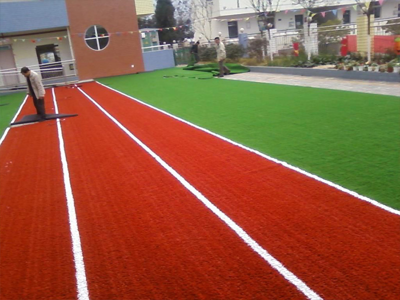 EPDM塑膠跑道報價-選購價格合理的EPDM塑膠跑道-就來庭久體育場地工程