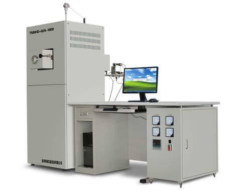 TNNHD-02A-1800耐火度试验机-洛阳特耐实验设备