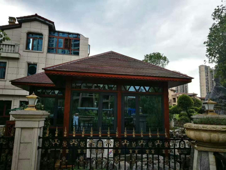 重庆凉亭木屋