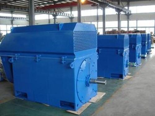 派克汉尼汾液压-陕西榆林大中型高压电动机知名厂家