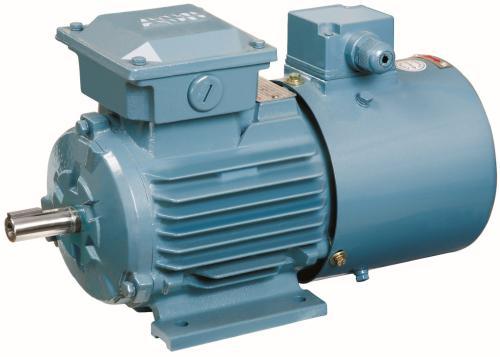 西安进口ABB防爆电机|供应辰马物资实用的宁夏进口电机