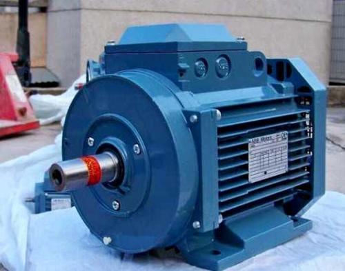 西安进口ABB三相异步电动机-陕西质量好的宁夏进口电机供销
