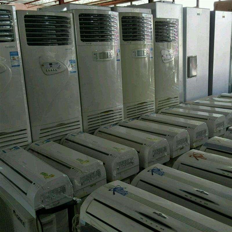 空调上门回收价格|成都不错的二手空调回收服务