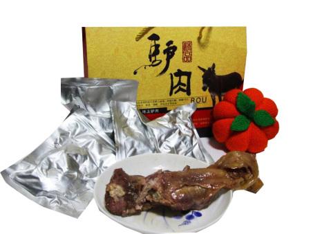 青州名吃-潍坊地区哪里有供应优质的特色驴肉