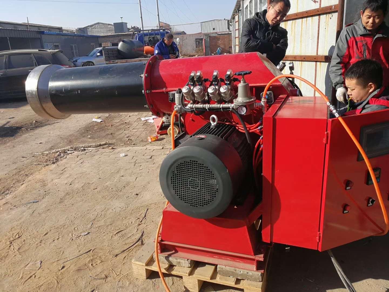 燃烧机-甲醇燃烧机,燃油燃烧机,燃气燃烧机衡水康瑞辰厂家