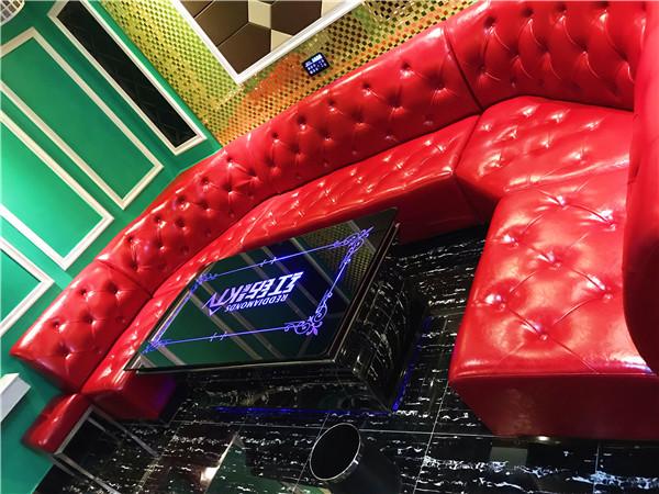 足浴沙发定做厂家-推荐东莞质量硬的ktv沙发