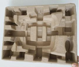 哪里买的电子产品纸浆模塑 -威海山东纸浆模塑纸浆托生产厂家