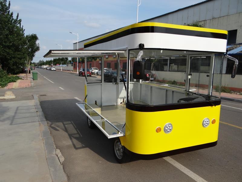 江苏餐车多少钱-恒茂新能源餐车作用怎么样