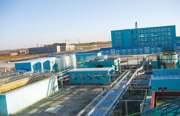 哈尔滨民用建筑工程-受欢迎的哈尔滨水处理设备推荐