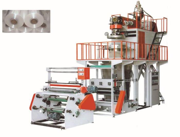 瑞安塑料薄膜吹膜机|瑞安市长荣机械新款的塑料薄膜吹膜机出售