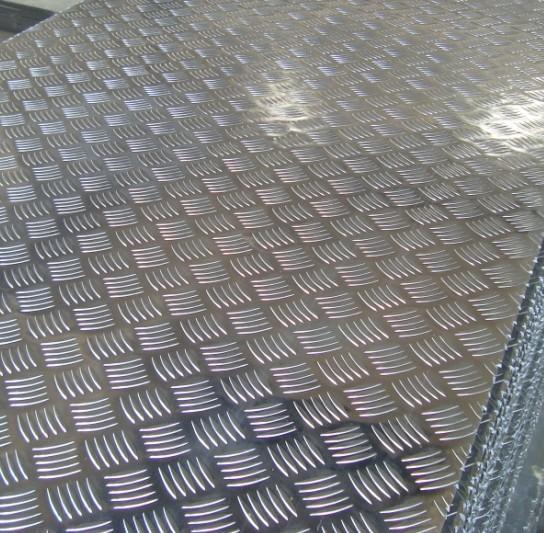 批发花纹铝合金-诚挚推荐性价比高的花纹铝合金板