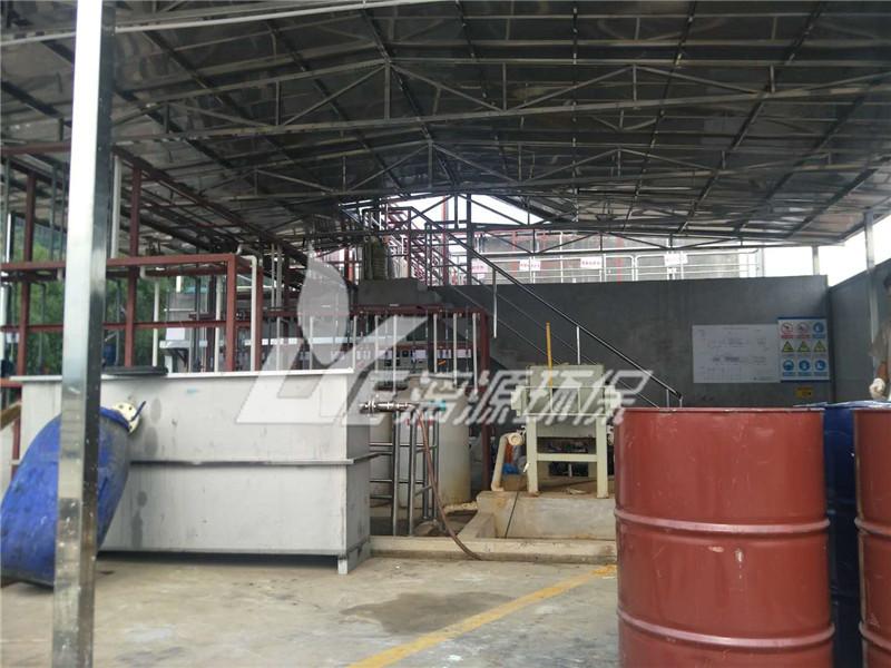 油漆化工废水处理-广州哪里有价格合理的化工污水处理设备