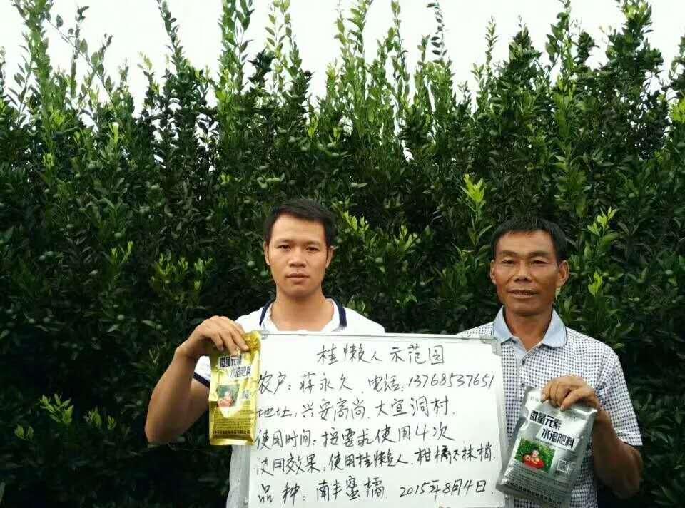 广西叶面肥厂家直销|桂林划算的叶面肥哪有卖