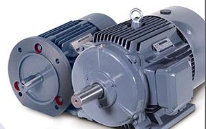 西安气动元件电磁阀-精良的天水进口电动机市场价格
