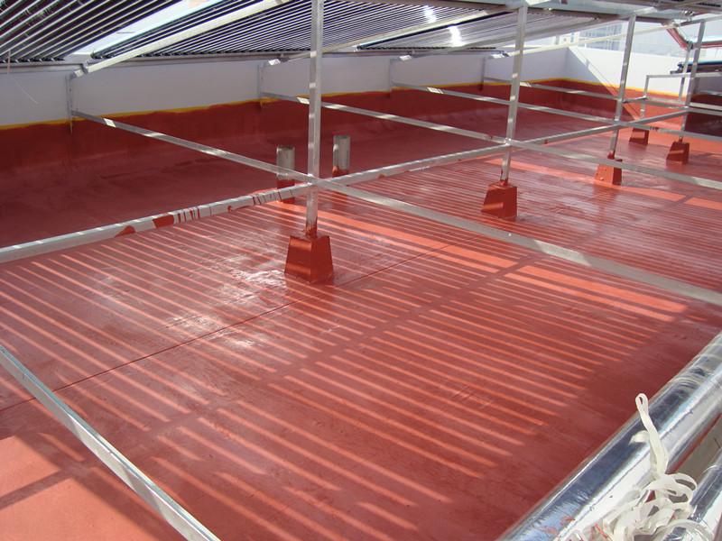 新疆抗紫外线防水材料-高质量的防紫外线防水涂料上哪买