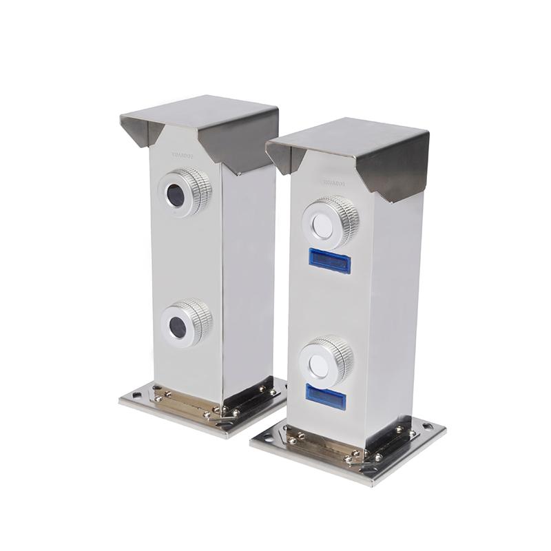 激光對射探測器公司-廣州物超所值的激光對射探測器推薦
