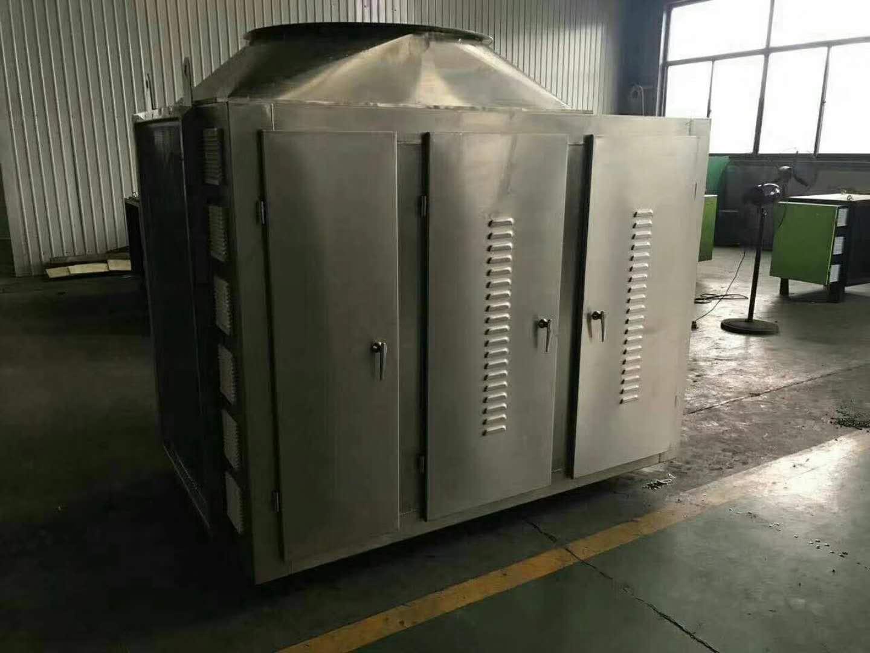 吴忠光氧催化设备厂家-哪里能买到报价合理的吴忠废气处理设备