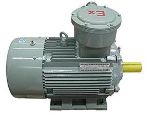 西安YB系列防爆三相异步电动机厂家_想买高质量的酒泉防爆电机就来辰马物资