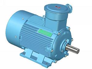 西安起重电动机厂家-西安超值的张掖防爆电机