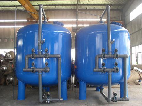 生活污水处理设备厂家|有品质的固原污水处理设备在哪买