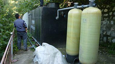 固原屠宰厂污水处理设备费用-西安哪里有卖得好的固原污水处理设备