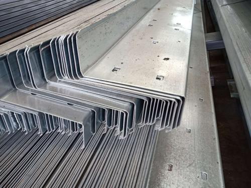 银川地区品质好的宁夏z型钢 银川z型钢公司